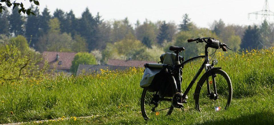 Welches Gepäck für größere Radtouren und Tagestouren?