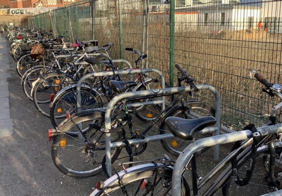 Wie wichtig sind Radtyp und Radqualität für längere Touren?