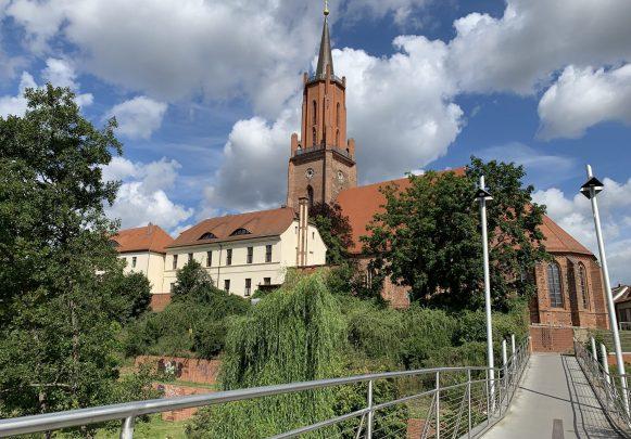 Kirche St. Marien-Andreas, Rathenow